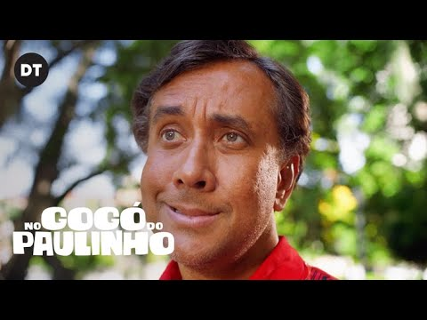 NO GOGÓ DO PAULINHO : TRAILER OFICIAL • DT